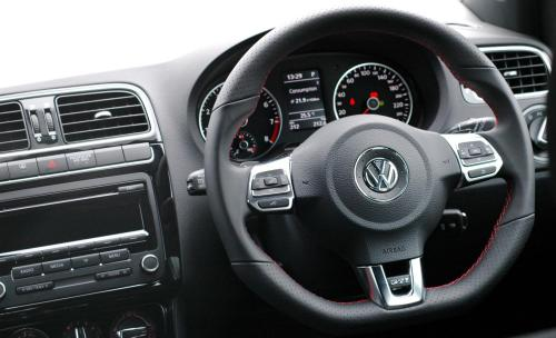 Volkswagen Polo GTI launched in Sepang – Mk5 looks set to win lots of new friends Image #65561