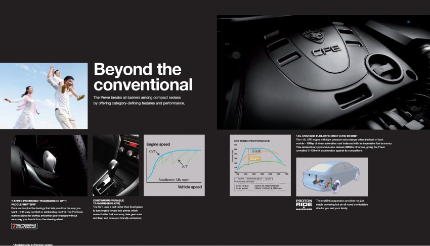 powertrain brochure