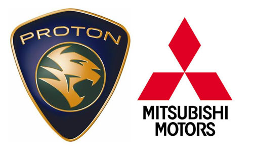 Proton and Mitsubishi strategic collaboration – Proton to build cars/engines for MMC, parts sharing for small car! Image #69314