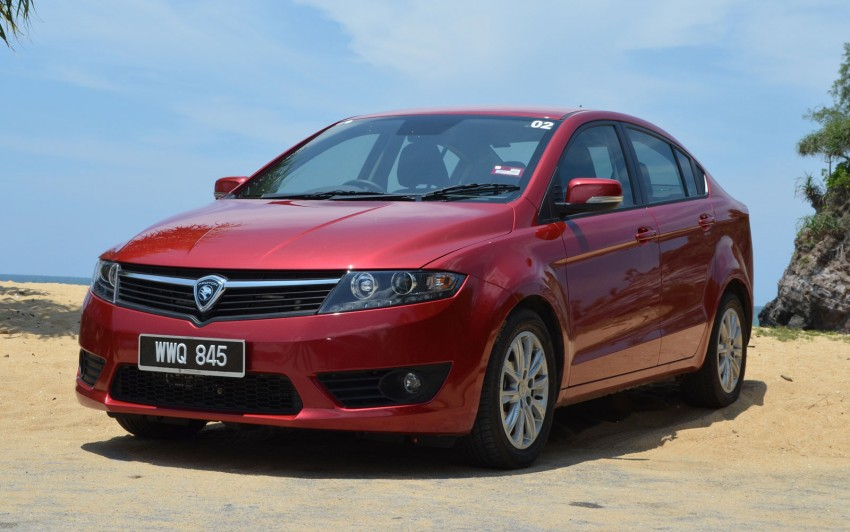 Proton Prevé bookings pass 10k mark in two months Image #112515