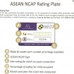 rating plate