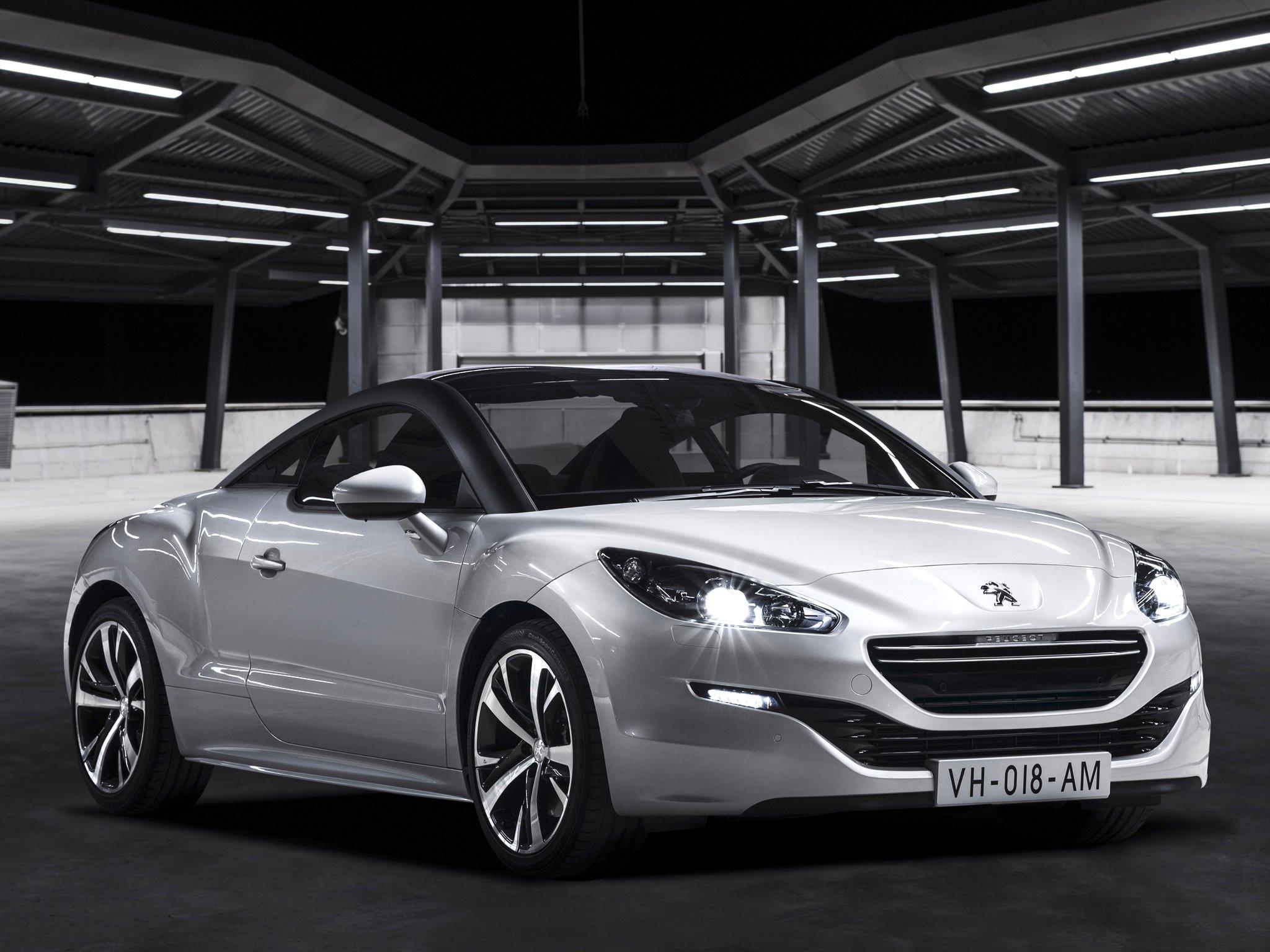 Peugeot RCZ price revised - RM272k for auto variant