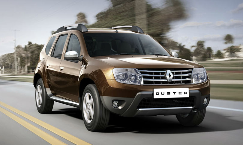 made in india dacia duster coming to malaysia. Black Bedroom Furniture Sets. Home Design Ideas