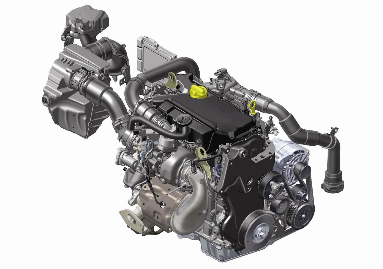 renault starts production of 39 energy dci 130 39 engine world 39 s most powerful 1 6l diesel. Black Bedroom Furniture Sets. Home Design Ideas