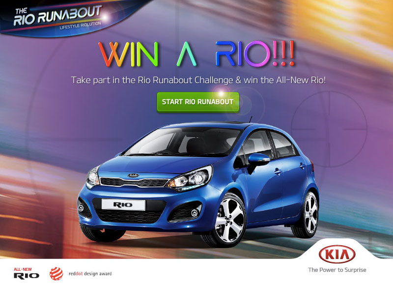 New Kia Rio hatch launching in Malaysia next month! Image #147149