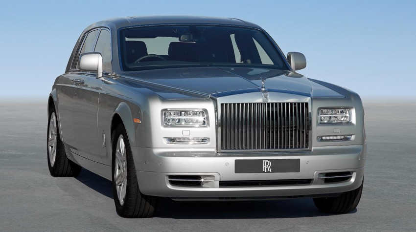 Rolls-Royce Phantom Series II – the pinnacle updated Image #92068
