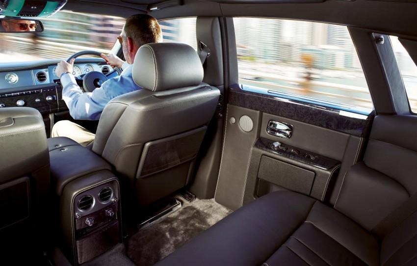 Rolls-Royce Phantom Series II – the pinnacle updated Image #92071