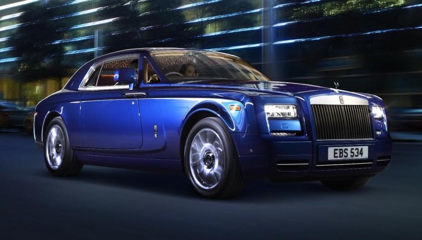 Rolls-Royce Phantom Series II – the pinnacle updated Image #92060