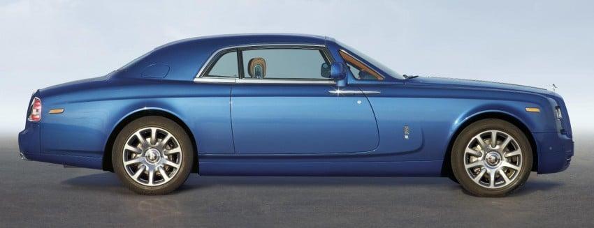 Rolls-Royce Phantom Series II – the pinnacle updated Image #92061