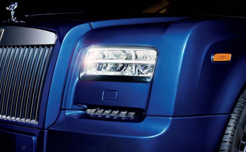 Rolls-Royce Phantom Series II – the pinnacle updated Image #92067