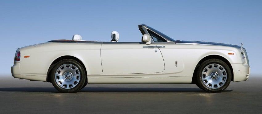 Rolls-Royce Phantom Series II – the pinnacle updated Image #92053
