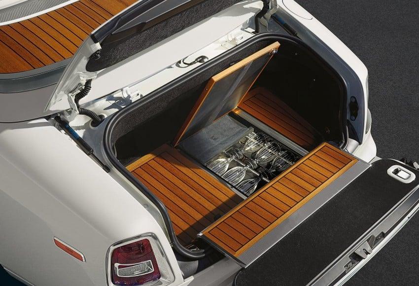 Rolls-Royce Phantom Series II – the pinnacle updated Image #92059
