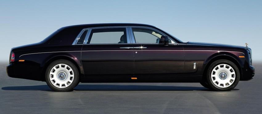Rolls-Royce Phantom Series II – the pinnacle updated Image #92048
