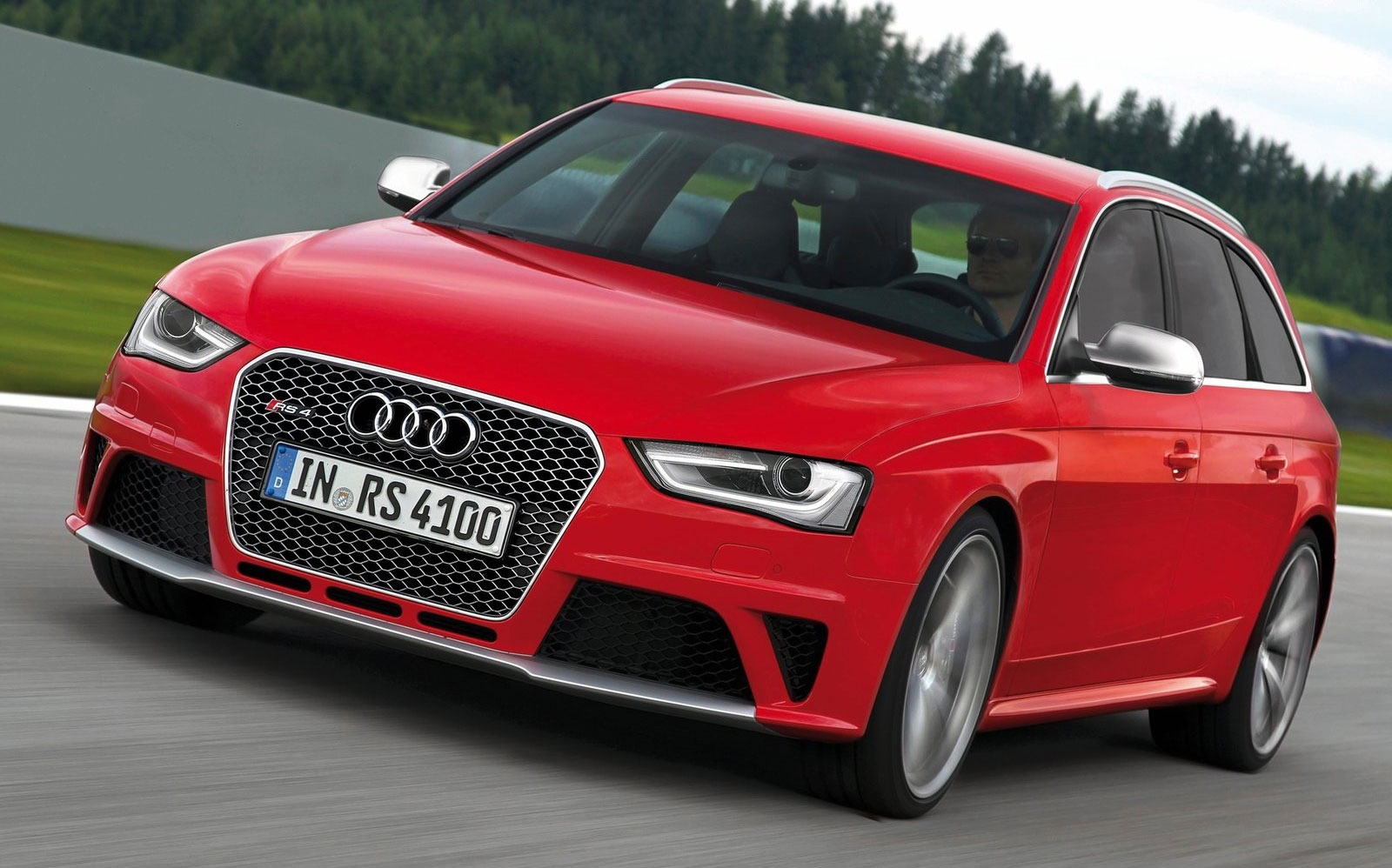audi rs4 avant a 450 hp wagon wet dream. Black Bedroom Furniture Sets. Home Design Ideas