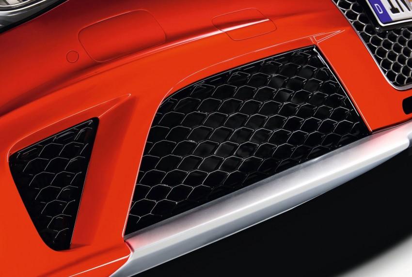 Audi RS4 Avant – a 450 hp wagon wet dream Image #112974