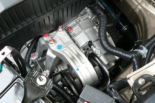 Proton Saga FLX 1.3L – first drive impressions Image #63780