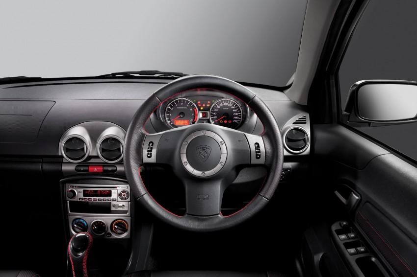 Proton Saga FLX SE launched – RM49,899 OTR! Image #78530