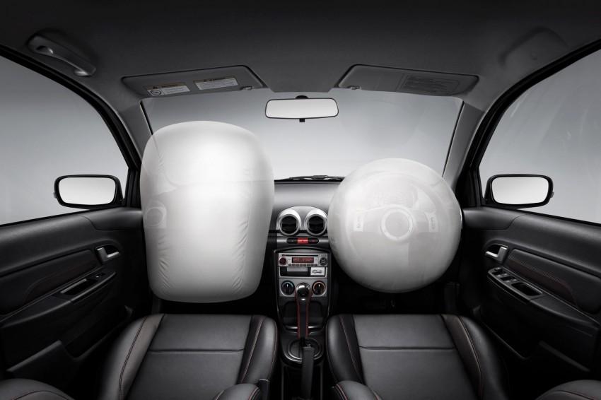 Proton Saga FLX SE launched – RM49,899 OTR! Image #78536