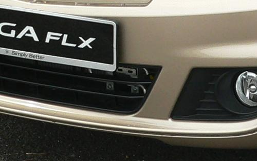 Proton Saga FLX 1.3L – first drive impressions Image #63853