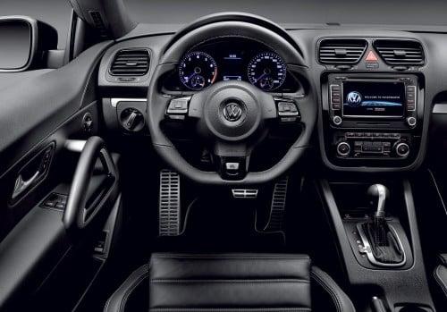 Golf R Dcc >> Volkswagen Scirocco R: 255 PS, 330 Nm, RM281k