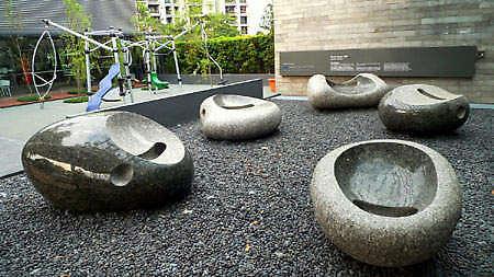 SDB Five Stones