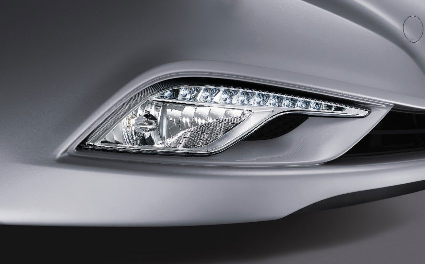 Hyundai Sonata Facelift officially announced by HSDM Image #150301