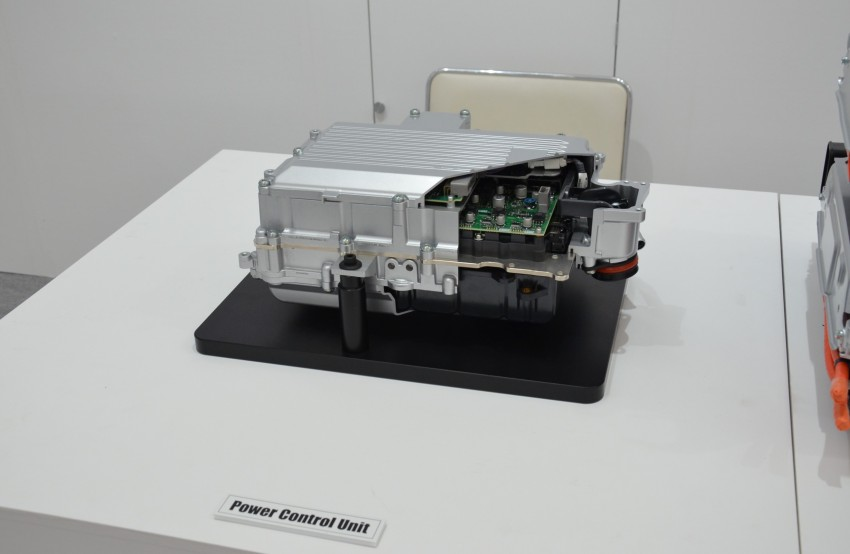 Honda Earth Dreams 2012 – new seven-speed Sport Hybrid Intelligent Dual Clutch Drive system unveiled Image #141424
