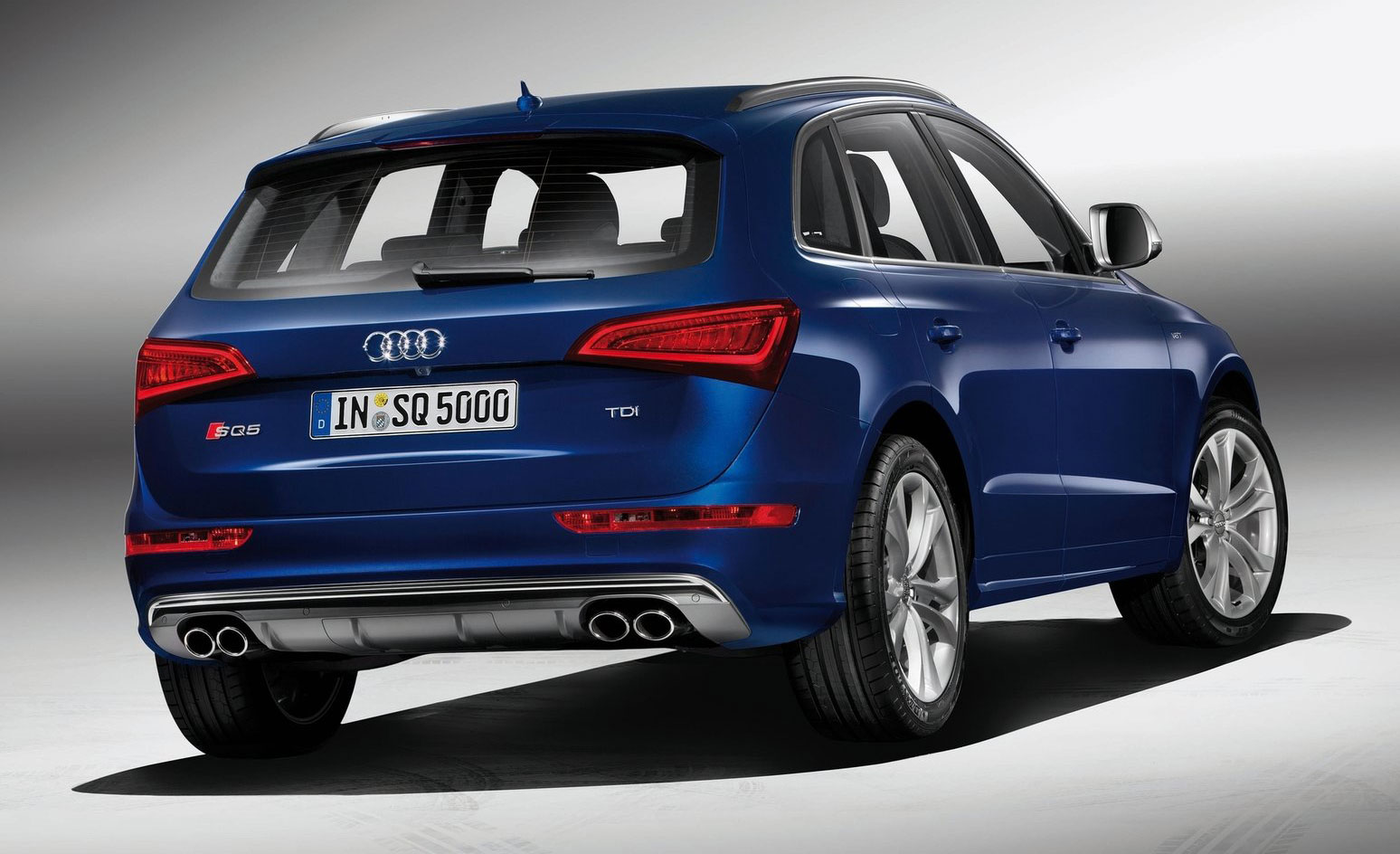 audi sq5 tdi the first diesel powered s car paul tan image 112909. Black Bedroom Furniture Sets. Home Design Ideas
