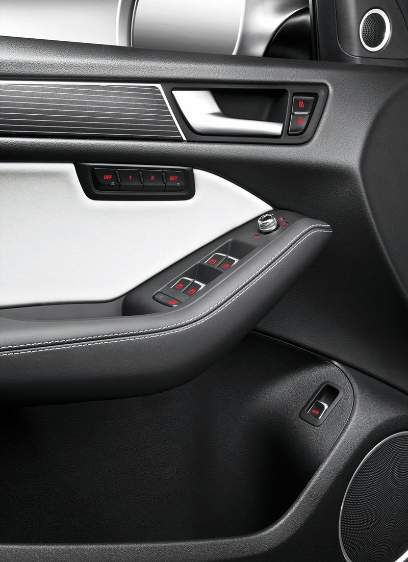 Audi SQ5 TDI – the first diesel-powered S car Image #112929