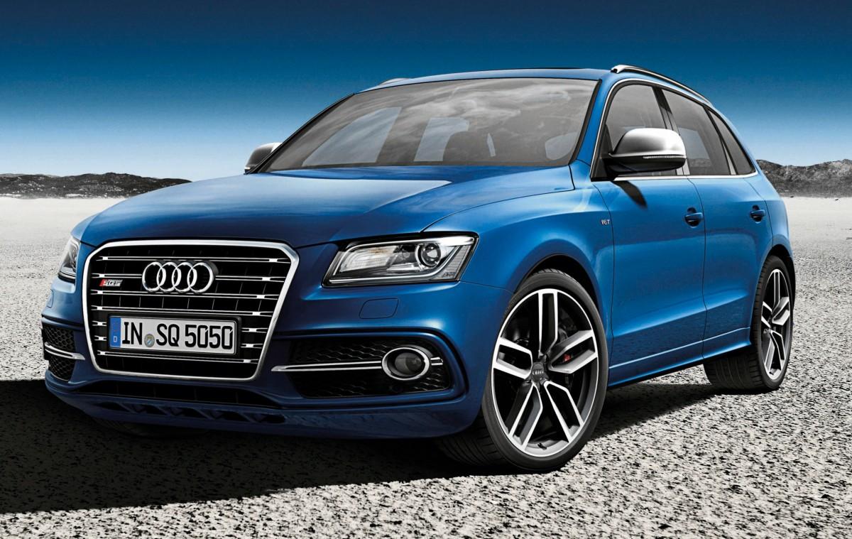 Особенности предпускового подогревателя Webasto Audi Q5