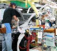 thai car factory