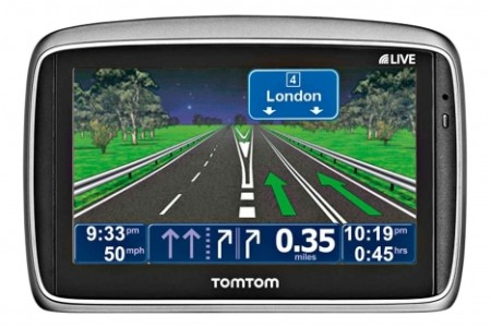TomTom GPS products now available in Malaysia Image #43867