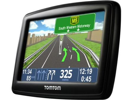 TomTom GPS products now available in Malaysia Image #43866