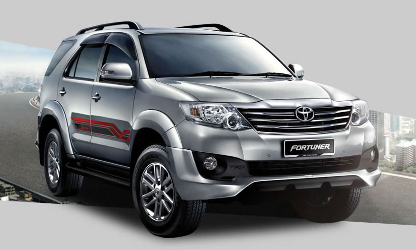 Toyota's IMV vehicles reach five million unit milestone Image #105625