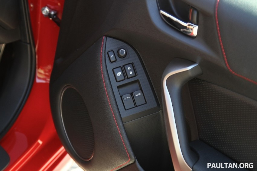 Toyota 86 officially launched in Malaysia – manual going for RM243k, auto RM249k – we try it! Image #109602