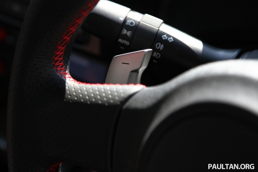 Toyota 86 officially launched in Malaysia – manual going for RM243k, auto RM249k – we try it! Image #109663