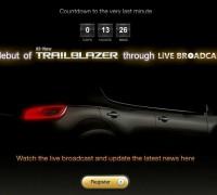 trailblazer tease