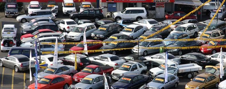 Dealer To Dealer Car Transport