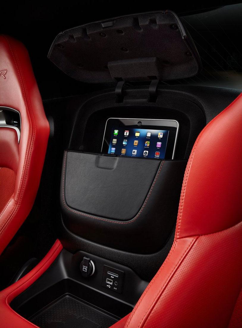 New Dodge SRT Viper – 8.4L V10, 640 hp, 814 Nm, crazy! Image #100905