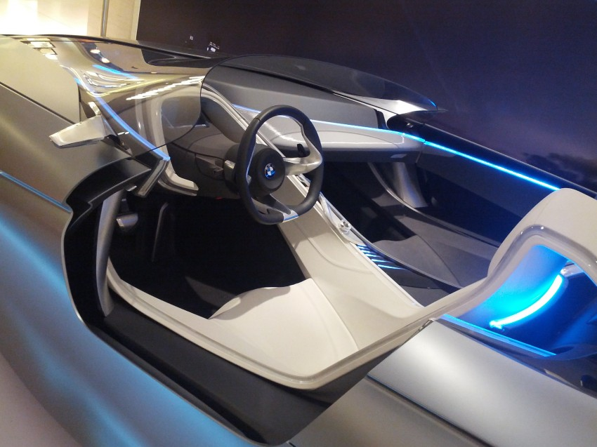 BMW Vision ConnectedDrive on show in KL Image #137938