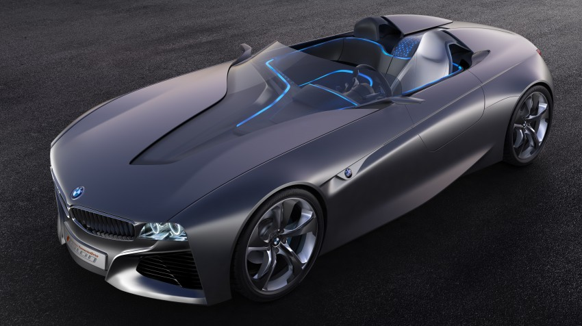 BMW Vision ConnectedDrive on show in KL Image #134449
