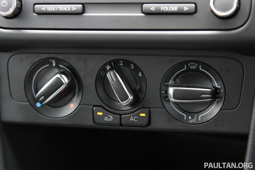 Volkswagen Polo 1.2 TSI Review – worth two Myvis? Image #124322