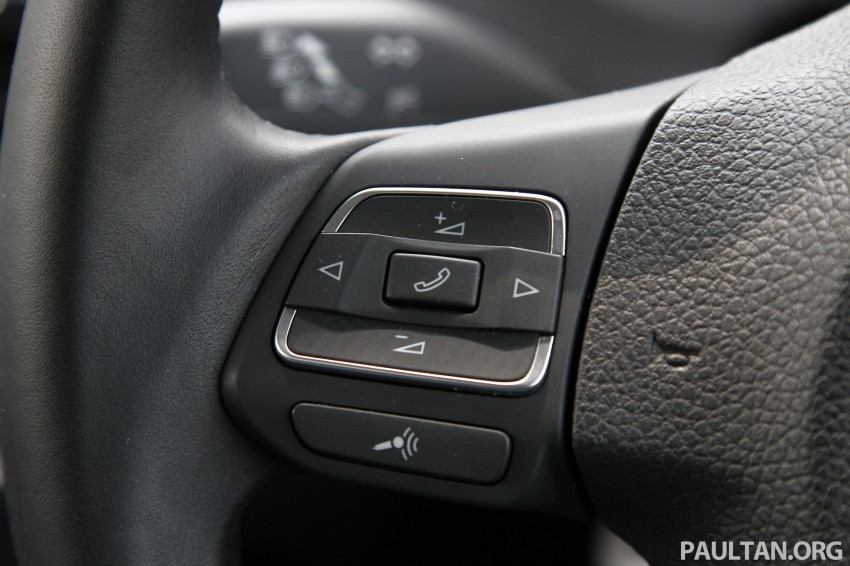 Volkswagen Polo 1.2 TSI Review – worth two Myvis? Image #124318