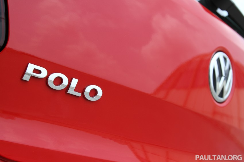 Volkswagen Polo 1.2 TSI Review – worth two Myvis? Image #124290