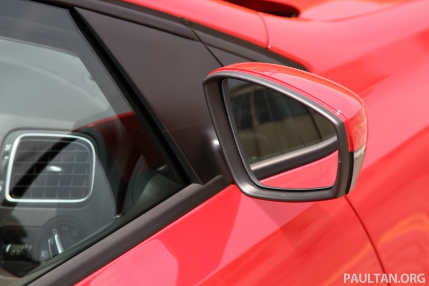 Volkswagen Polo 1.2 TSI Review – worth two Myvis? Image #124280