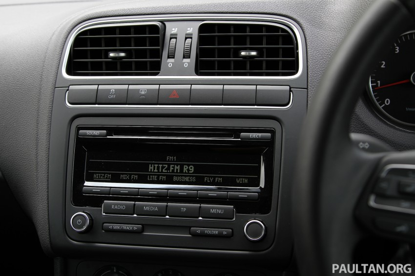 Volkswagen Polo 1.2 TSI Review – worth two Myvis? Image #124323
