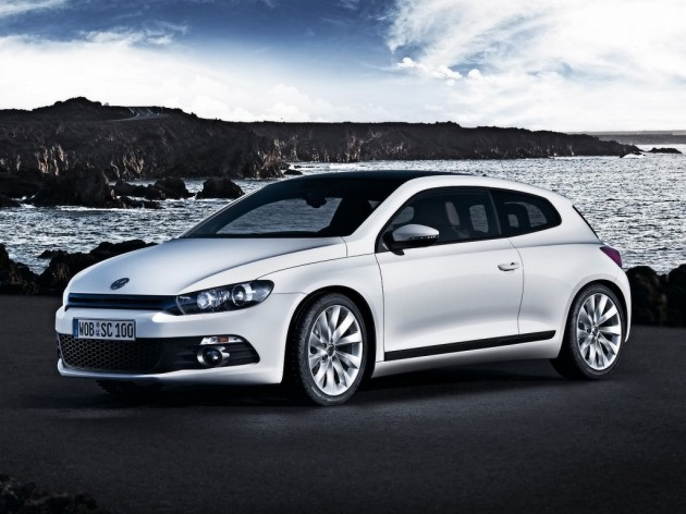 Volkswagen Scirocco 1 4 Tsi With 160 Ps Rm188 888