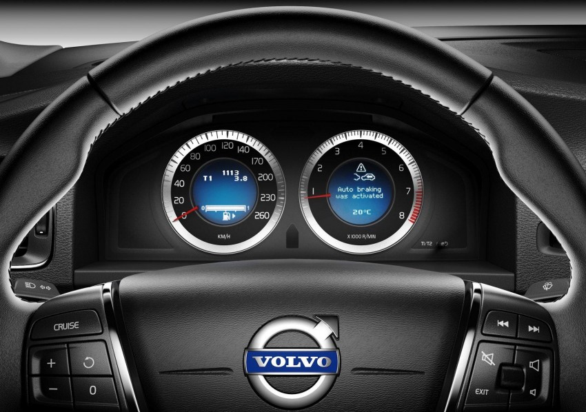 Volvo V60 launched – RM230k for T4, RM269k for T5, CKD Image #83748