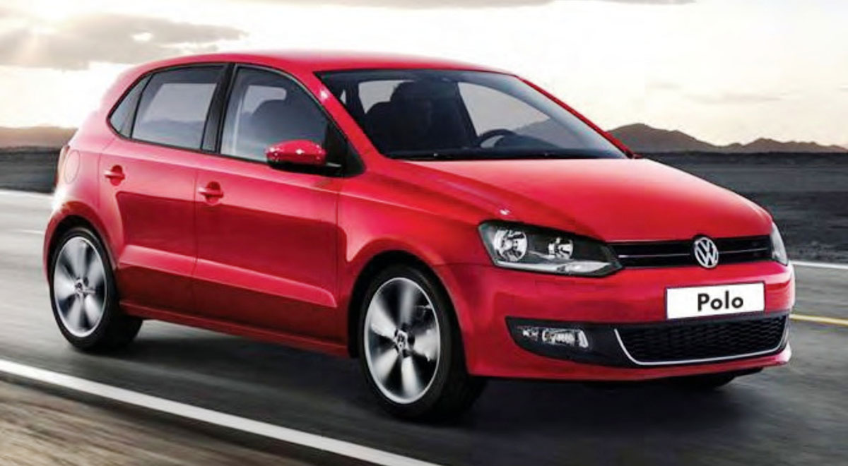 Volkswagen Polo 1.2 TSI gets more kit, price up by RM5k