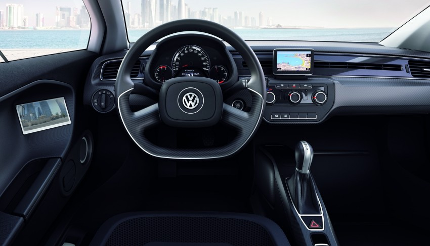 Volkswagen XL1 – two-seater to go into production in 2013 Image #94968